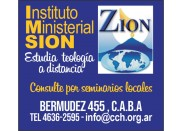 Instituto Ministerial Sion