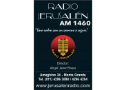 Radio Jerusalén - AM 1460